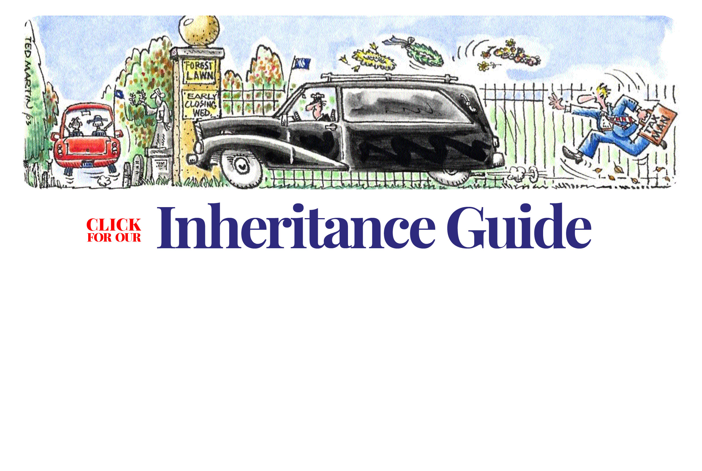 Inheritance-Guide